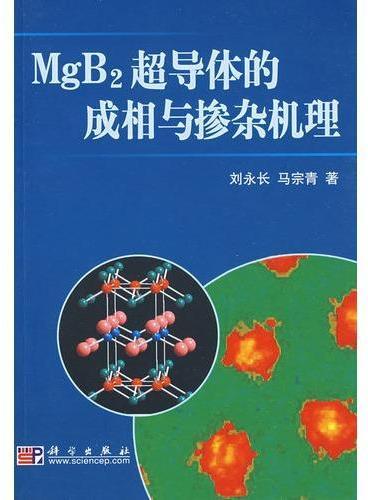 MgB2超导体的成相与掺杂机理