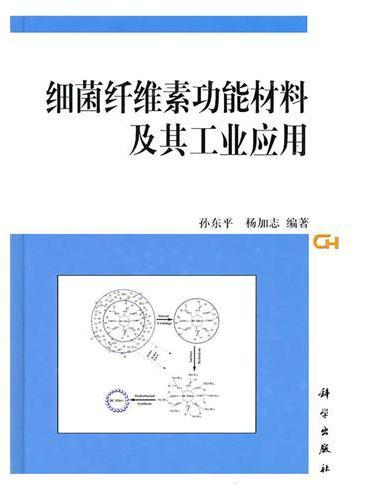 细菌纤维素功能材料及其工业应用