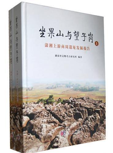 坐果山与望子岗——潇湘上游商周遗址考古发掘报告(上、下册)