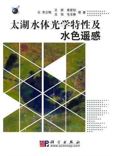太湖水体光学特性及水色遥感