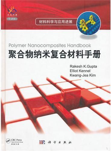 聚合物纳米复合材料手册