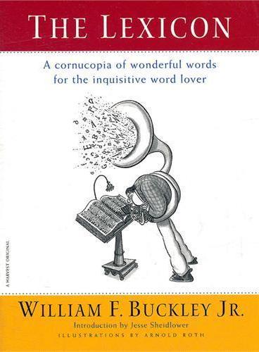 Lexicon(ISBN=9780156006163)