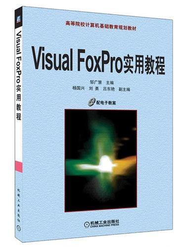 Visual FoxPro 实用教程
