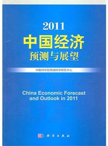 2011中国经济预测与展望