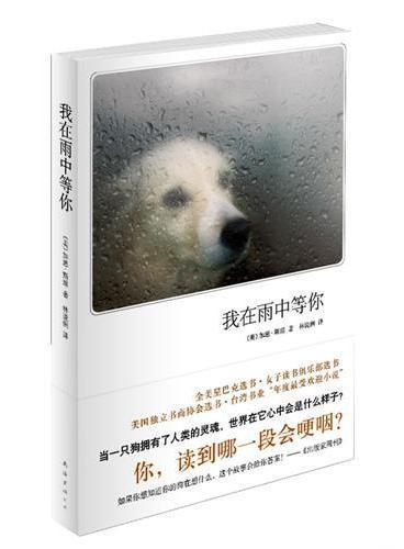 我在雨中等你(读到哪一段,你会哽咽?)