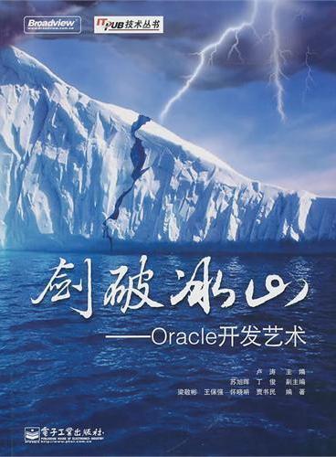 剑破冰山——Oracle开发艺术