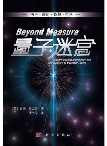 量子迷宫——历史 理论 诠释 哲学