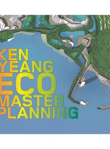 Ecomasterplanning 9780470697290