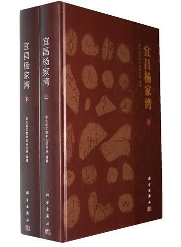 宜昌杨家湾(上、下册)
