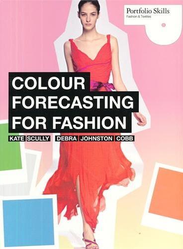 Colour Forecasting for Fashion(9781856698801)