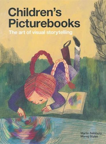 Children's Picturebooks(9781856697385)