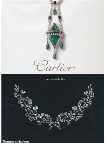Cartier(9780500513613)