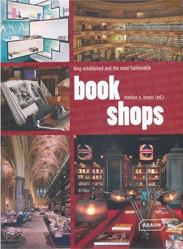 Bookshops(9783037681220)