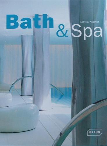 BATH & SPA 9783037681312