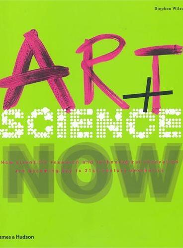 ART + SCIENCE NOW (PB)