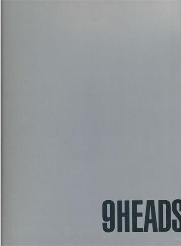 9 HEADS 4E(9780970246356)