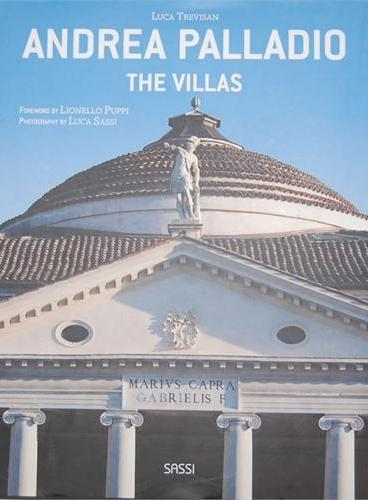 PALLADIO - THE VILLAS(9788896045589)