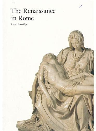 RENAISSANCE IN ROME(9781780670294)