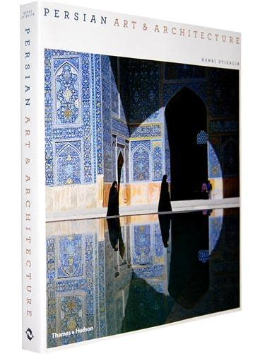 PERSIAN ART AND ARCHITECTURE(9780500516423)