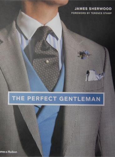 PERFECT GENTLEMAN(9780500516317)