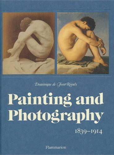 PAINTING AND PHOTOGRAPHY(9782080201324)
