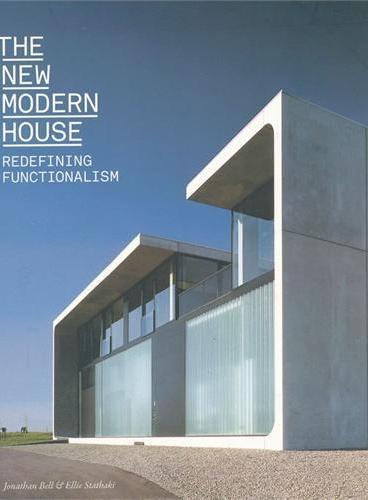 NEW MODERN HOUSE (PB)