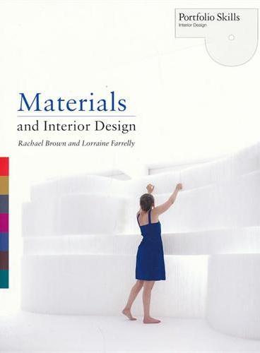 MATERIALS AND INTERIOR DESIGN(9781856697590)