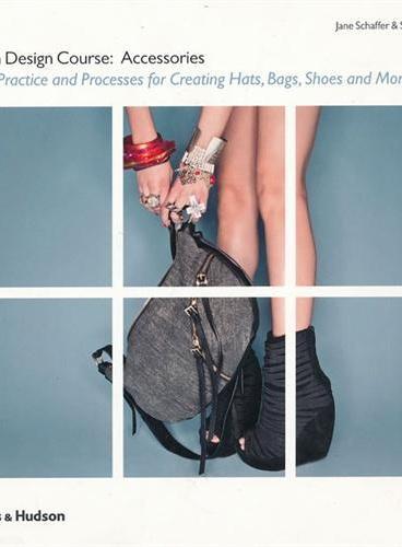 Fashion Design Course: Accessories
