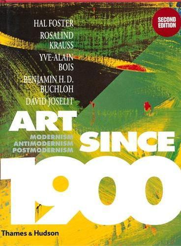 Art Since 1900(9780500238899)