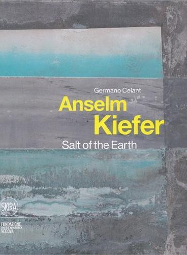 Anselm Kiefer(9788857211152)