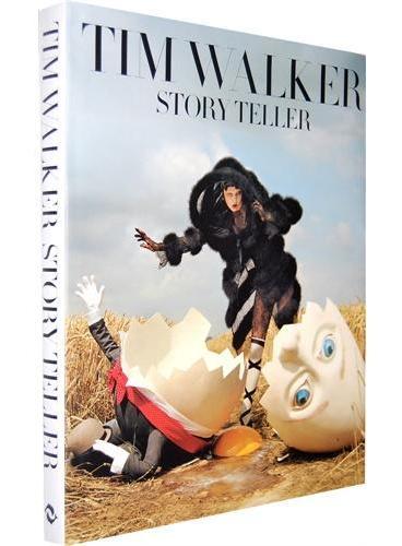 TIM WALKER: STORY TELLER(9780500544204)