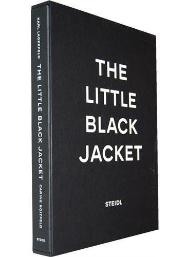 KARL LAGERFELD : THE LITTLE BLACK JACKET(9783869304465)