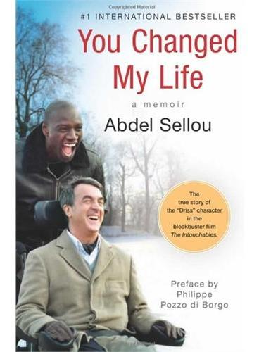 You Changed My Life(ISBN=9781602861824)