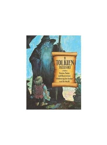 Tolkien Treasury(ISBN=9780762447459)