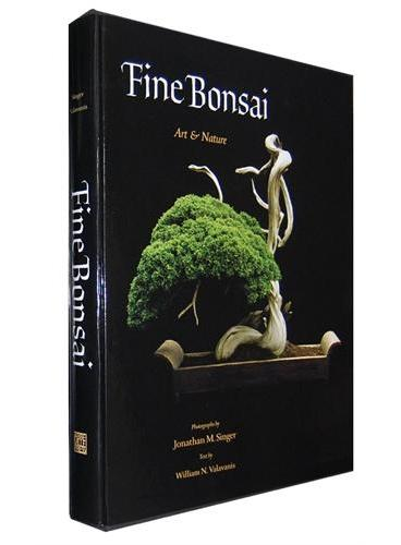 Fine Bonsai(ISBN=9780789211125)