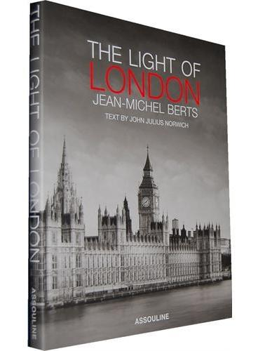 Light of London(ISBN=9781614280422)