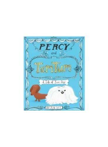 Percy and TumTum(ISBN=9780762444298)