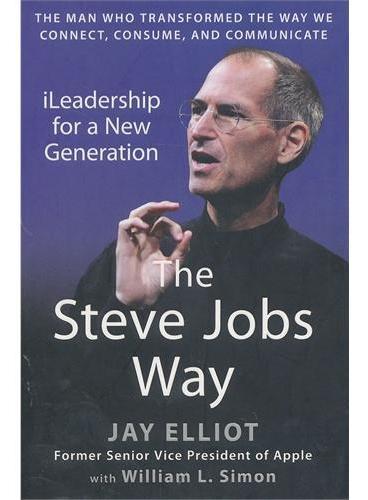 Steve Jobs Way(ISBN=9781593157104)