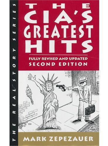 CIA's Greatest Hits(ISBN=9781593764395)