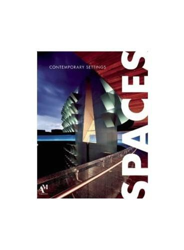 Spaces: Contemporary Settings(ISBN=9786074371703)