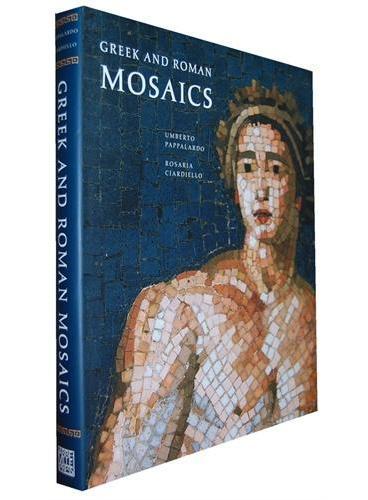 Greek and Roman Mosaics(ISBN=9780789211255)