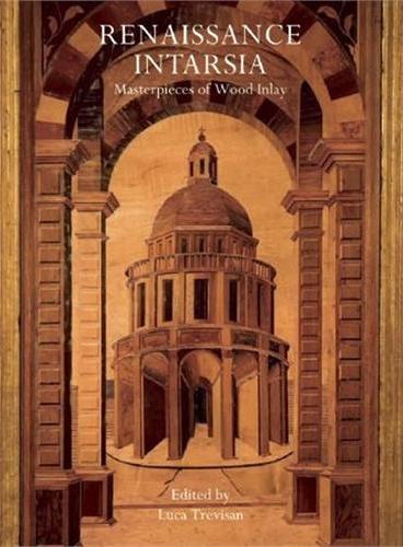 Renaissance Intarsia(ISBN=9780789211262)