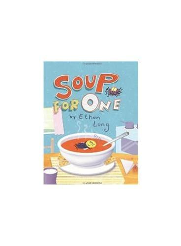 Soup for One(ISBN=9780762443543)