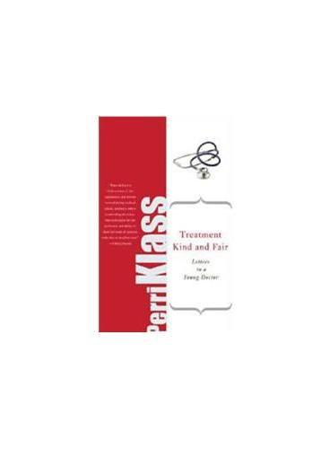 Treatment Kind and Fair(ISBN=9780465037780)