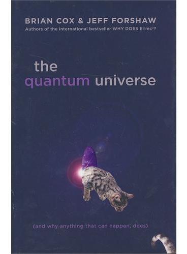 Quantum Universe(ISBN=9780306819643)