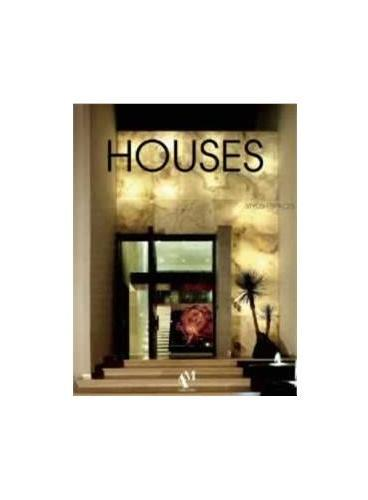 Houses: Stylish Spaces(ISBN=9786074371680)