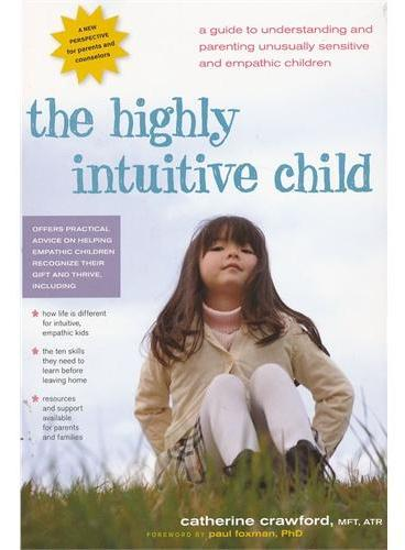 Highly Intuitive Child(ISBN=9780897935098)