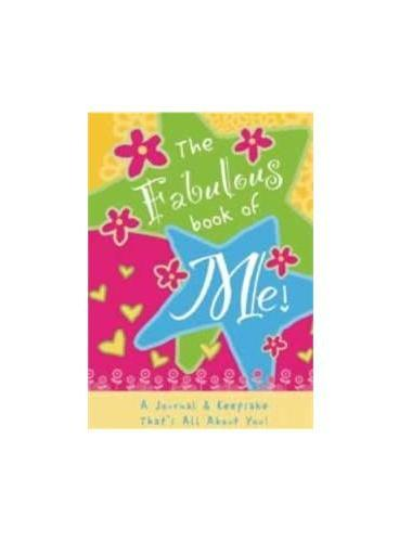 Fabulous Book of Me(ISBN=9781936061563)