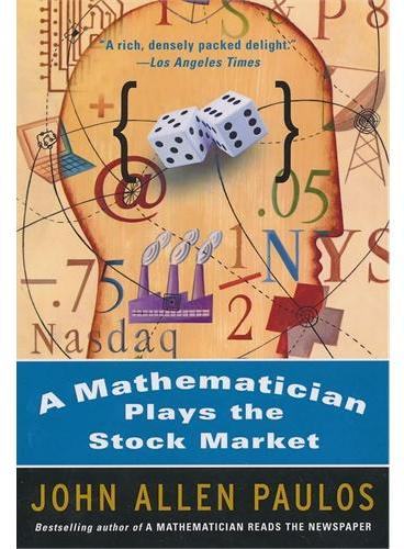 Mathematician Plays The Stock Market(ISBN=9780465054817)