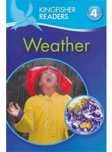 Kingfisher Readers Level 4: Weather 气候 ISBN9780753467671